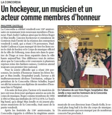 2012.11.27 La Liberté