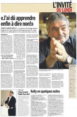 2013.01.21 La Liberté
