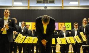 Kantonales Musikfest Musicanto Wünnewil-Flamatt