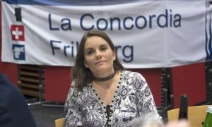 La Concordia